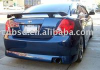 05-08 Fantastic Style Rear Bumper/Body kits For Scion Tc