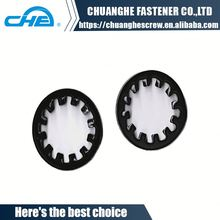Factory wholesale e clip retaining lock washer