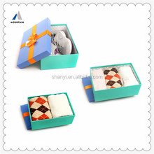 Mountain shoe laces packaging paper box made in China