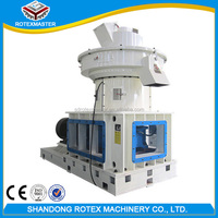 2015 NEW! China CE Approved High Quality Ring Die Rubber Wood Pellet Mill Machine(Skype:pelletindustry03)