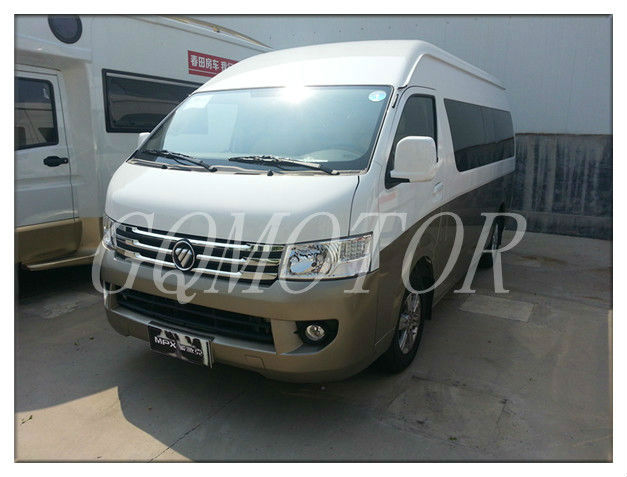 Foton View Van/ Mini Bus with A/C