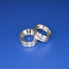 New Design Seal Ring Aluminum Alloy 6062-t6 / 7075-t6 parts