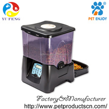 Automatic Electronic Timer Programmable Dog Feeder for Large to Small Dogs