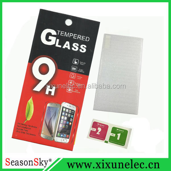 Tempered Glass Screen Protector for LG G2