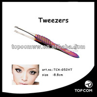 custom long handle tweezers