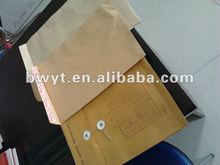 Hot Sale Kraft Paper Portfolio/packet/paper envelope