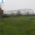 6x3x2m dog chicken child cage extra large walk in kennel safe play space