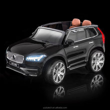 Volvo XC90 12V Licensed Children's Ride-On Battery Electric Jeep