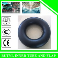 Low price butyl rubber AGR farm tractor 14.00-24 inner tube made in China