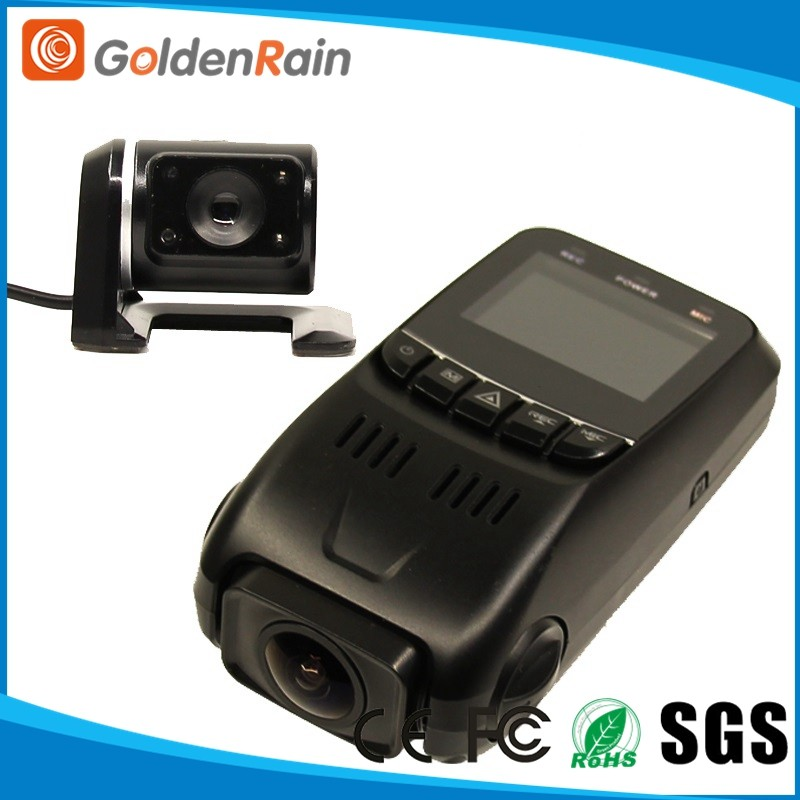 "New Private model Full HD 1080P 1.5"" TFT 170 Degree Support GPS Logger Dash Cam"