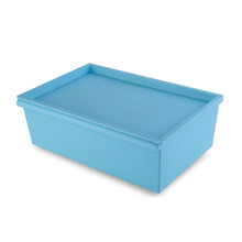 wholesale plastic storage container with lid