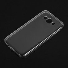 Accesorios Para Celulares High Clear Gel TPU Mobile Phone Case Cover Compatible For Andromax C3
