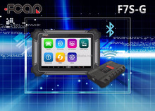 FCAR F7S G SCAN , key coding auto diagnostic program tool