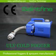 Disinfectionfogging device