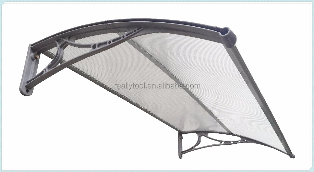 DIY door and window awning /Canopy featurs the super small packing size(M90100)---HOT!!!