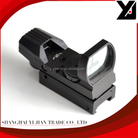 Wholesale china illuminated riflescope