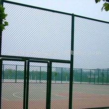 High Quality Chain Link Mesh Fence Netting for Basketball/Playground--FACTORY