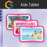 Alibaba High Quality Kids Portable Signature Tablet , kids tablet
