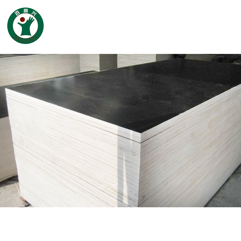 finger joint wood core plywood rubber wood for construction and real estate