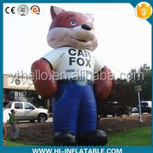 Top quality inflatable animal, cheap inflatable toys