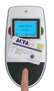 ACTAtek Access Control and Time Attendance System