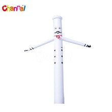 Cheap inflatable air cooker dancer inflable chef sky dancer for sale