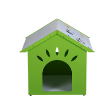 prefab house wood dog house pet house