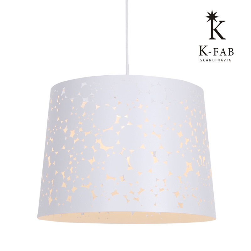 #63836 Beautiful design chandelier,white metal hanging lamp for sale