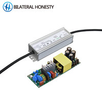 3 year warranty constant current 2100ma 70w waterproof l driver