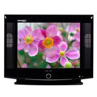 Good Quality and Cheap price Small Size 17 Inch Color TV /CRT TV /Televition