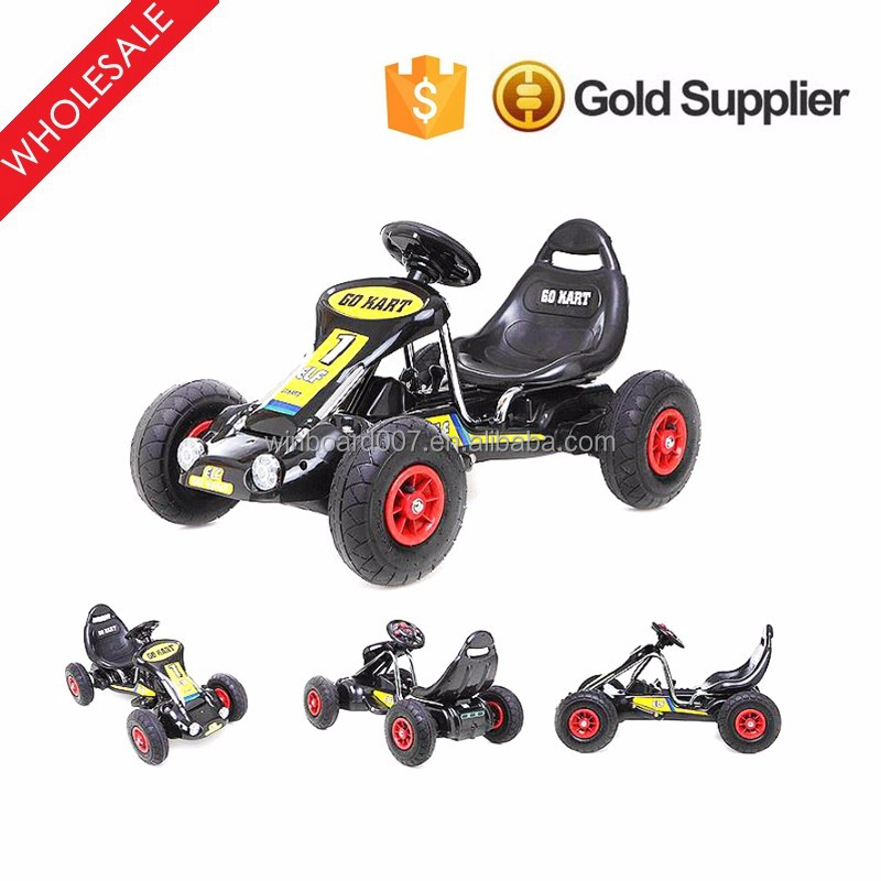 Electric power 2.4G remote control baby electric go kart for kids with powered