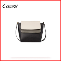 Italian genuine leather shoulder bags in cheap price