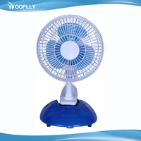 Mini Wholesale Small Lower Noise Air Cooling Table Desk Fan