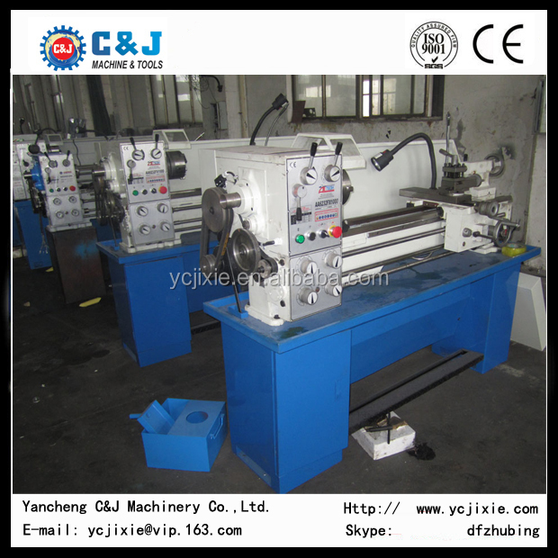C0632C Metal mini bench lathe