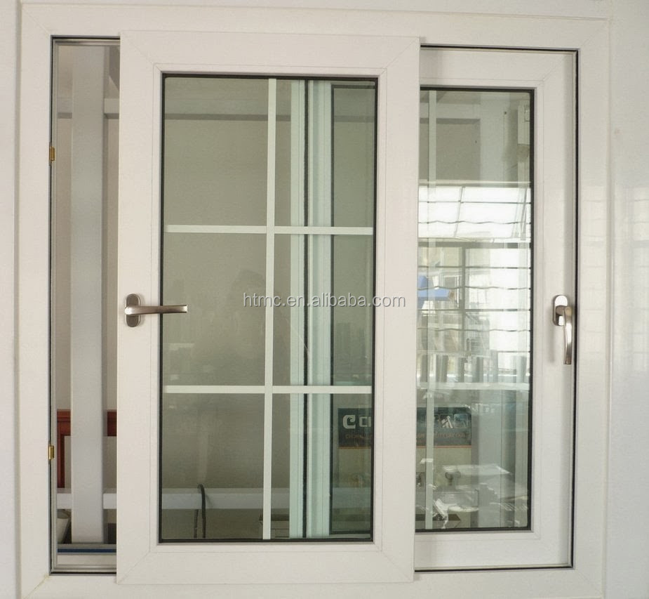 2015 new products aluminum glass sliding windows and doors for Buy new construction windows online