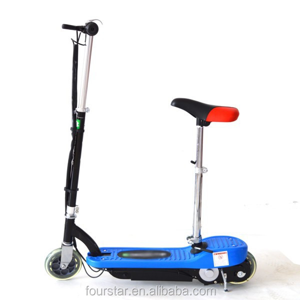 2 pieces battery Electric Scooter For Cheap Sale