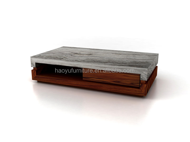 hot sale new design wooden coffee tableC-132#