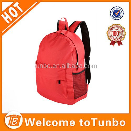 High Quality Waterproof School backpack bag for Student
