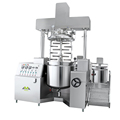 MZH-100L Factory price shampoo,cream,liquid Vacuum Emulsifying Mixer Machine