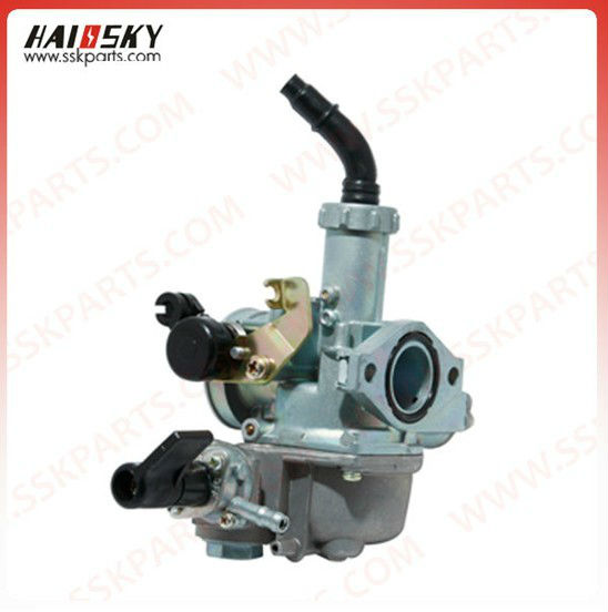 HAISSKY South America market China Factory motorcycle 125cc carburetor