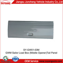 Great Wall Sailor Pickup Auto Body Parts