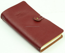China factory classic design durable fancy cahier used notebook with factory direct price for sale
