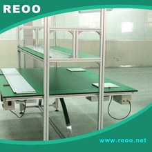 REOO easy operation solar cell soldering station high quality high efficiency