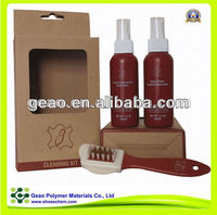shoe cleaning product to clean nubuck&suede leather,suede shoes care kit