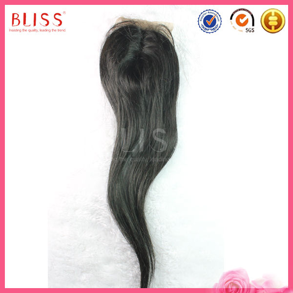 Most Favorable Virgin Hair Silk Base Closure