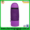 Wholesale polyester water bottle carry bag/water bottle thermal bag
