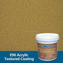 Customized Colors and Textures E96 External Render Finishes