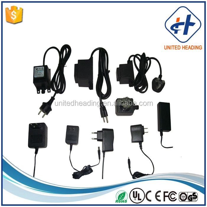 rainproof IP44 24v1200mA power adapter