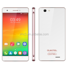 4G 3G Free Sample Wholesale Original Unlocked OUKITEL C4 8GB Smartphone cellphone ,mobile phone