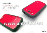vivid color case for samsung galaxy s3 case